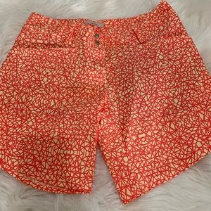 Adidas Shorts Like New Women's size 0 Lightweight